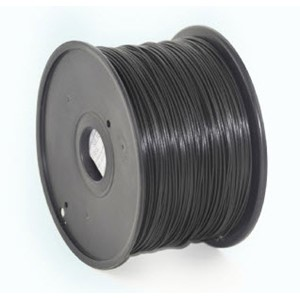 3D FILAMENT ABS black 1,75mm 1kg