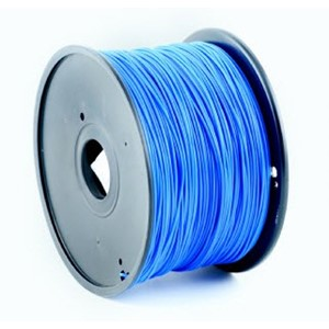 3D FILAMENT ABS blue 1,75mm 1kg