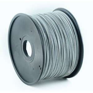 3D FILAMENT ABS grey 1,75mm 1kg