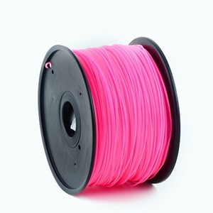 3D FILAMENT ABS pink 1,75mm 1kg