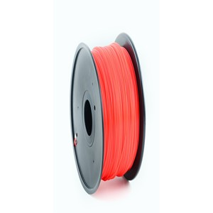 3D FILAMENT PLA Red, 1.75 mm, 1 kg