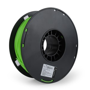 3D FILAMENT PLA Green, 1.75 mm, 1 kg
