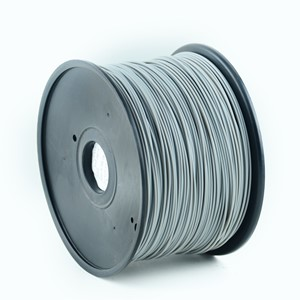 3D FILAMENT PLA Grey, 1.75 mm, 1 kg