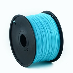 3D FILAMENT PLA Sky blue 1.75 mm, 1 kg