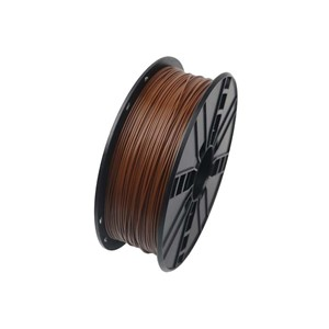 3D FILAMENT PLA Wood 1.75 mm, 1 kg