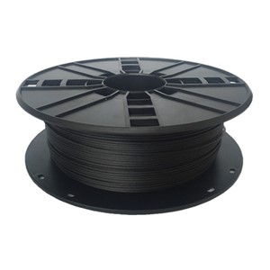 3D FILAMENT PLA Carbon, 1.75 mm, 0,8 kg