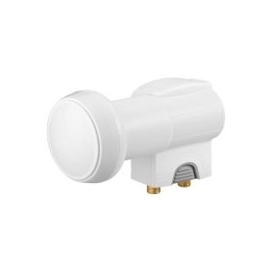 LNB GT-T40 TWIN  L  SHAPE