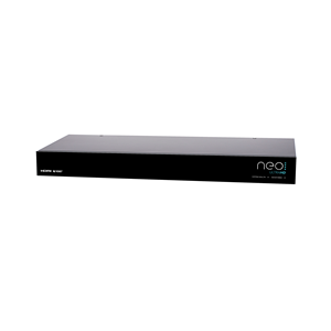 PULSEEIGHT Neo: 4 Professional HDMI MATRIX