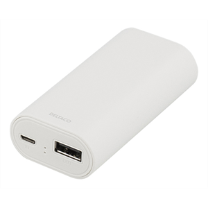 BACKUP-BATTERI POCKETPOWER 4000 mAh