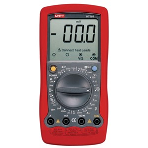 DIGITAL MULTIMETER UT58B