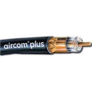 KABEL  AIRCOM PLUS 50 ohm LAVTAP /102m