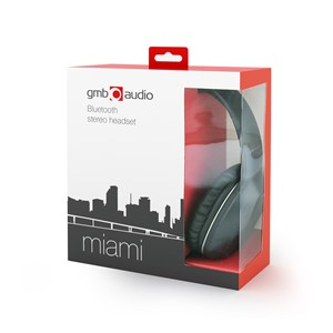 Bluetooth headsett MIAMI
