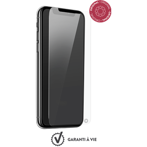 BESKYTTELSESGLASS FOR iPhone XR FORCE GLASS