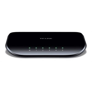 NETTVERKS GIGABIT SWITCH 5 PORT TP-LINK