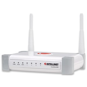 HOTSPOT GATEWAY 300N GUESTGATE MK II WIRELESS