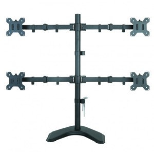 "FIRE ARMS MONITORFESTE FOR 13-27"" SORT"
