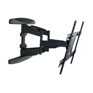 "VEGGFESTE 40-80"" Ultra Slim Full Motion LCD TV Wall Mount"