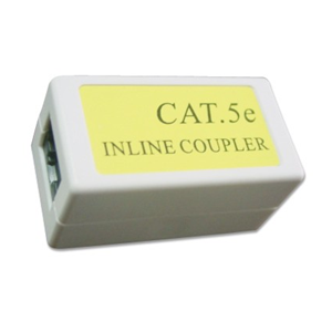 ADAPTER CAT5E UTP 1 TIL 1