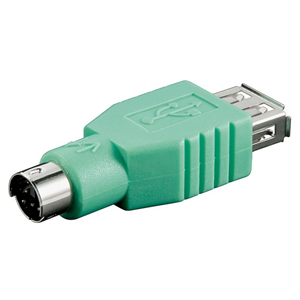 ADAPTER USB - PS/2   FM/M