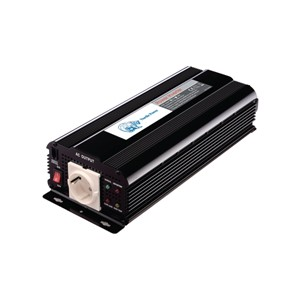 INVERTER NORDIC POWER  12V  600 W