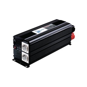 INVERTER NORDIC POWER  12V  3000 W