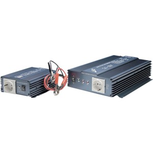 INVERTER NORDIC POWER 12/230V 2000 W SINUS