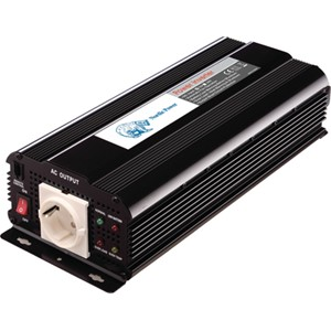 INVERTER NORDIC POWER 24V 1500 W