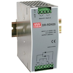 POWER SUPPLY REDUNDANT MODULE  MW DR-RDN20